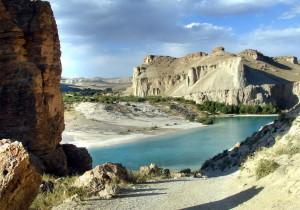 Горная страна Афганистан
