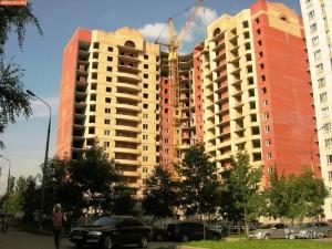 Выгодное капиталовложение – жилье в Подмосковье