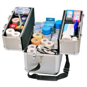 Аптечки, укладки и медицинские сумки