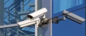 Монтаж систем видеонаблюдения в Москве и Московской области