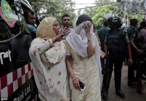 Под запретом властей оказался исламский телеканал Peace TV в Бангладеш