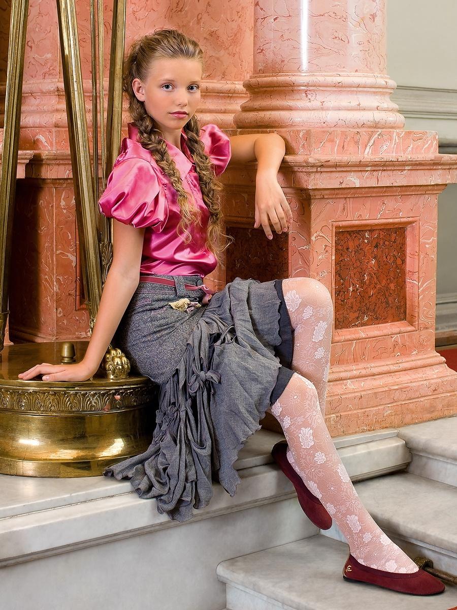 Порно фото девочек в носочках