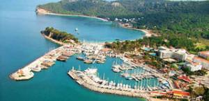 Доходы Турции от туризма снизились на 35%!