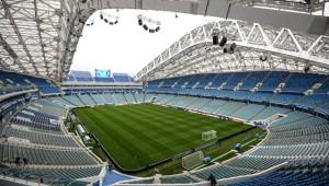 Сочи готовы принять 200 тыс. футбольных болельщиков