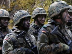 Европейская стратегия безопасности