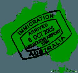 Трудоустроиться в Австралии иностранцам будет сложнее