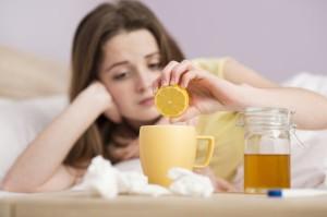 Когда стоит ожидать рост заболеваемости гриппом?