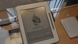 Чтение электронных книг: программа Iriver Cover Story