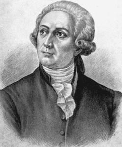 Севергин Василий Михайлович (1765-1826), русский минералог и химик
