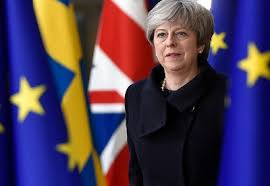 Названа дата голосования за Brexit в Британии