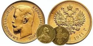 Коллекционирование монет и купюр