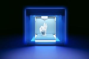 Ученые изобрели 3D-принтер, печатающий с помощью света