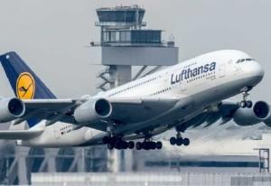 В Германии планируется подорожание авиационных билетов