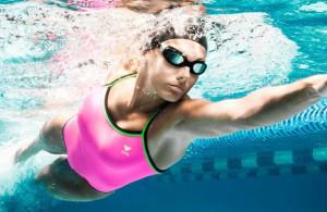 Защита кожи после бассейна