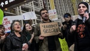 Новая миграционная политика Трампа